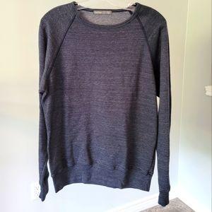 National Standards Crew Neck Sweater